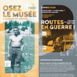 Musée départemental de la résistance de Vassieux en Vercors